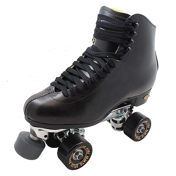 Sure Grip International 93 Century Bones Elite Artistic Roller Skates, , 600