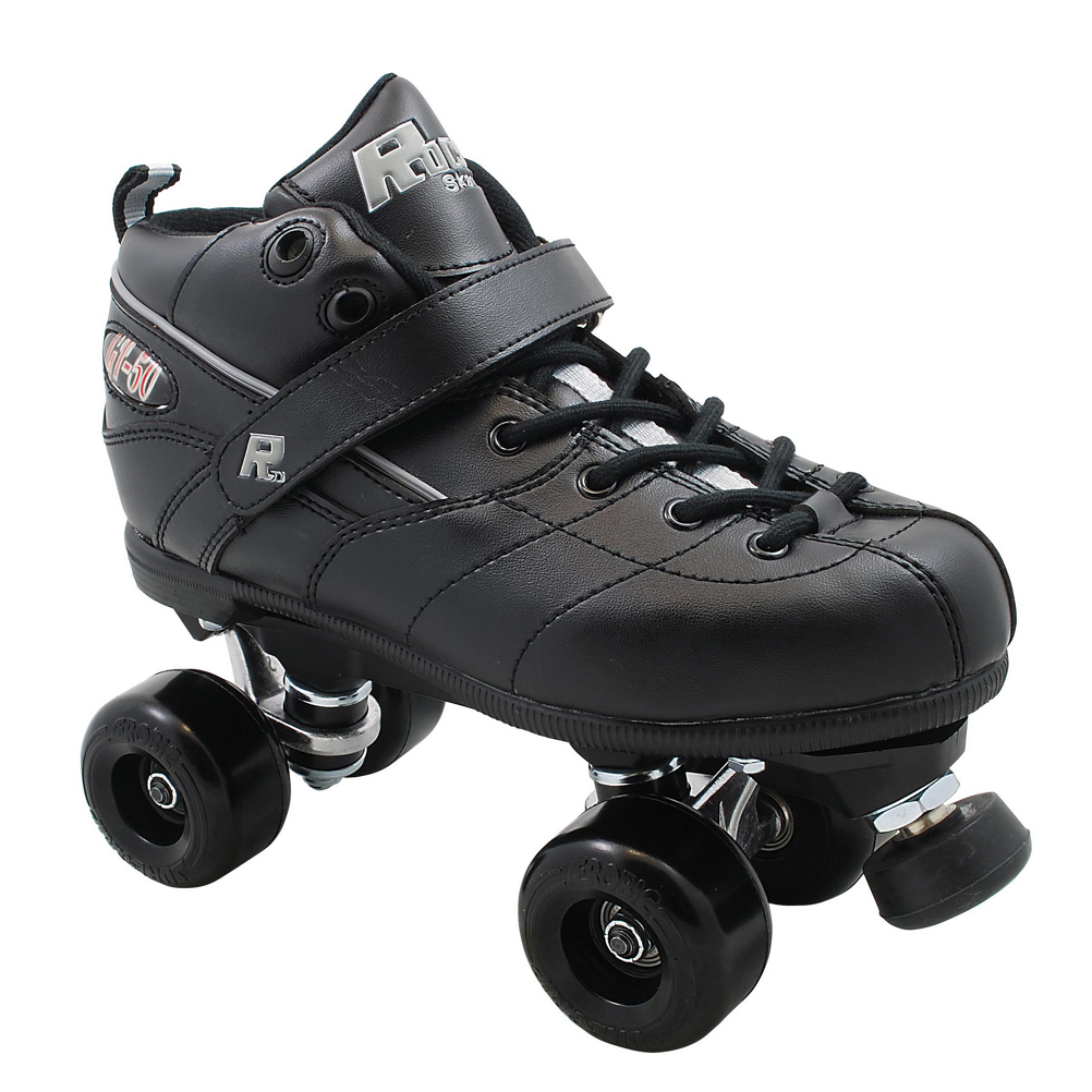 Rock GT50 Aerobic Outdoor Roller Skates im test