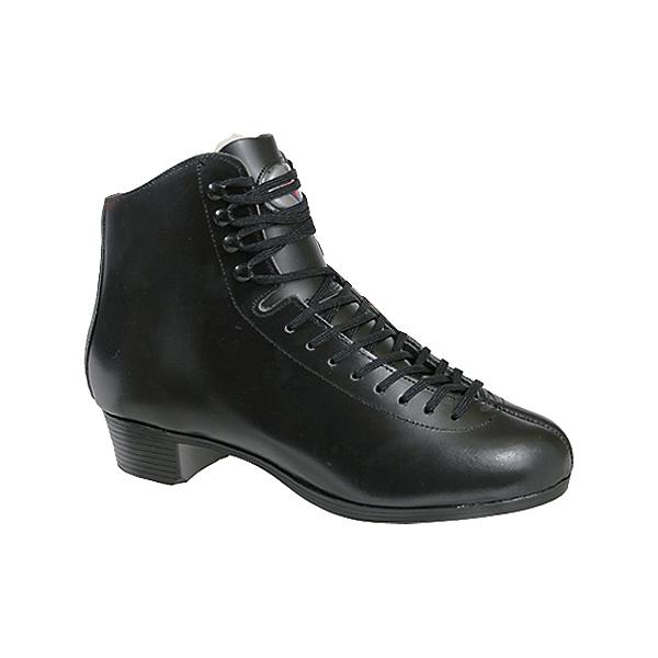 Sure Grip International 93 Roller Skate Boots, Black, 600