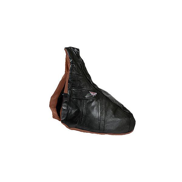Sure Grip International Premium Leather Saddle Skate Bag 2014, , 600