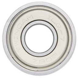 K2 ILQ-7 Skate Bearings 2017, , 256