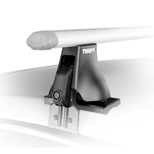 Thule Rapid Aero Foot Pack im test