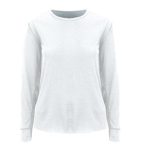 Medalist ThermoGear Womens Long Underwear Top