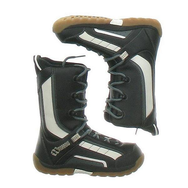 Morrow Slick NEW Kids Snowboard Boots, , 600