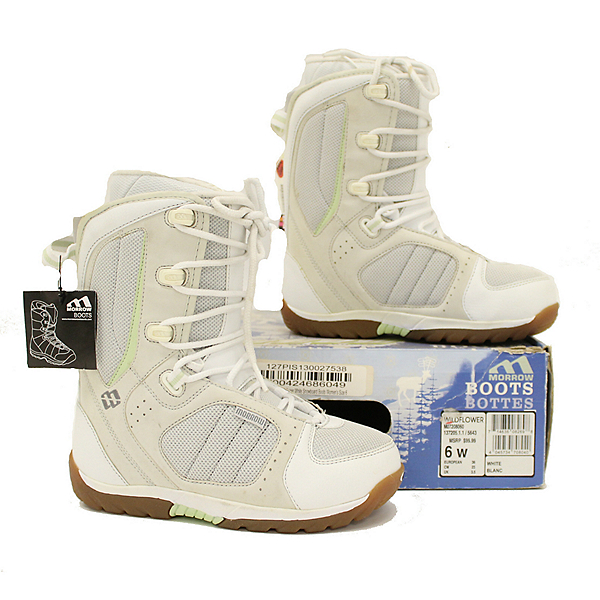 Morrow Wildflower NEW IN BOX Womens Snowboard Boots 6 SALE, , 600