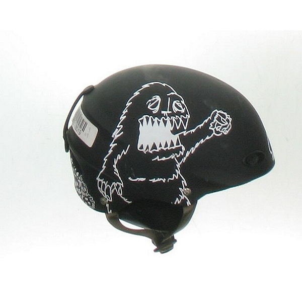 Pro-Tec New Ace FreeCarve Junior Black Ski Snowboard Helmet Medium 51 to 52cm, , 600