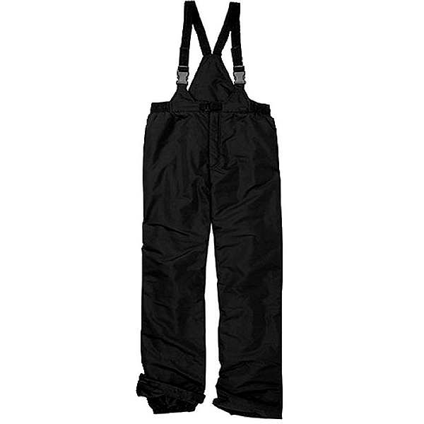 Pulse Bib Mens Ski Pants, , 600