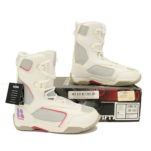 5150 Starlett Girls Snowboard Boots, , 600