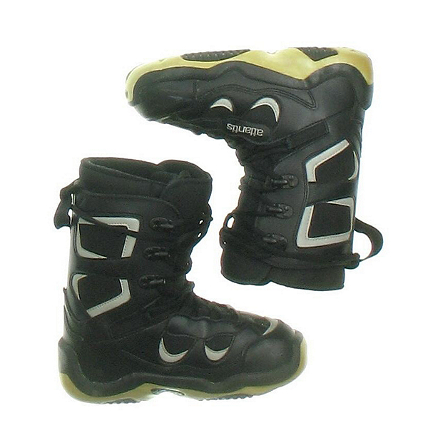 Atlantis Used Mens Snowboard Boots, , 600