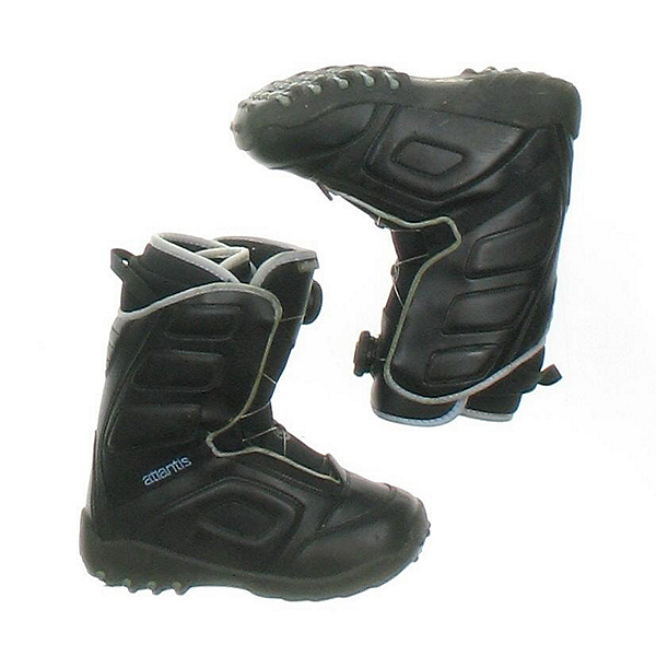 Atlantis Used BOA Snowboard Boots, , 600