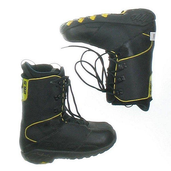 Atomic Used Snowboard Boots, , 600