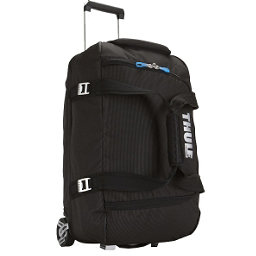Thule Crossover 56L Rolling Bag 2018, Black, 256
