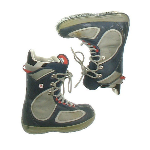 Burton Used Breed Mens Snowboard Boots SALE, , 600