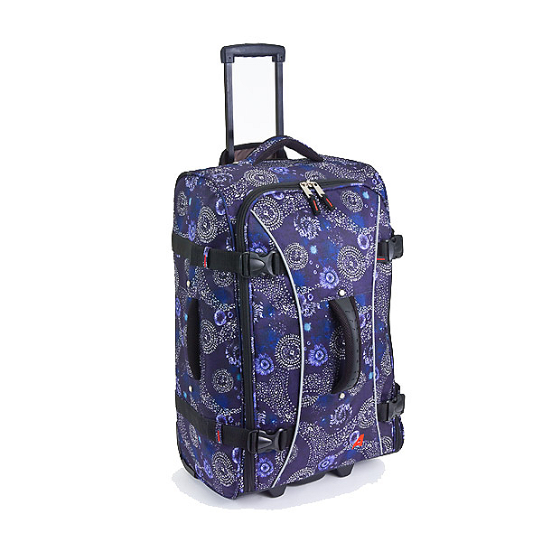Athalon 29'' Hybrid Traveler Bag, Batik, 600