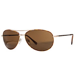 SunCloud Patrol Sunglasses, Tortoise-Brown Polarized, 256