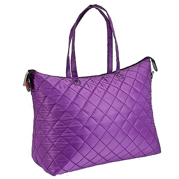 Athalon Shopper Tote Bag, , 600