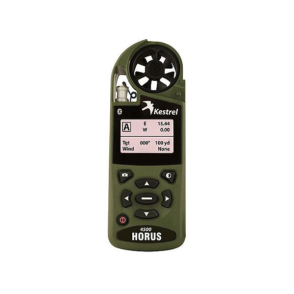 Kestrel Pocket Weather Tracker with Horus Atrag Ballistics, , 600