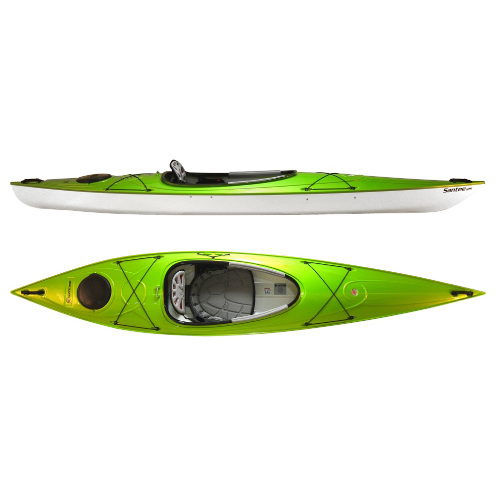 Hurricane Santee 126 Kayak 2019