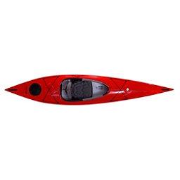 Hurricane Santee 126 Kayak 2017, Red, 256