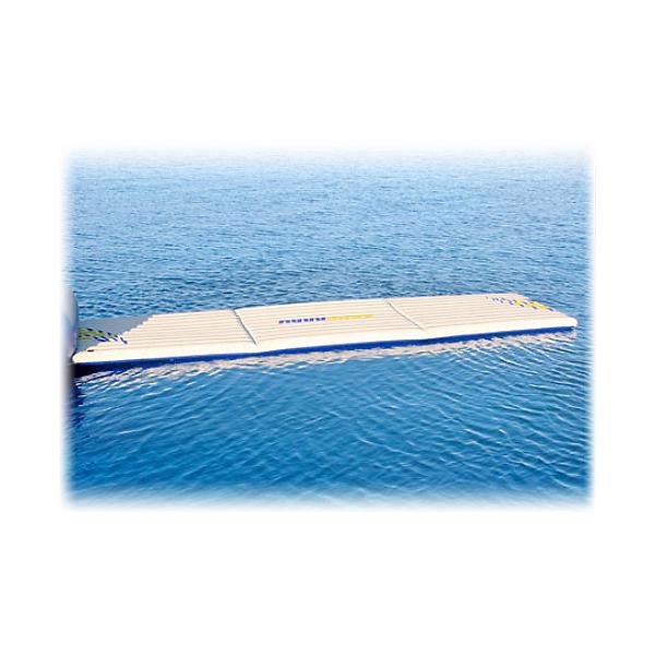 Aquaglide 10 Foot Runway Water Trampoline Attachment, , 600