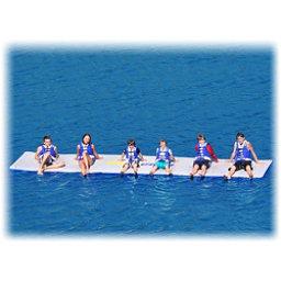 Aquaglide Splashmat Water Trampoline Attachment, , 256