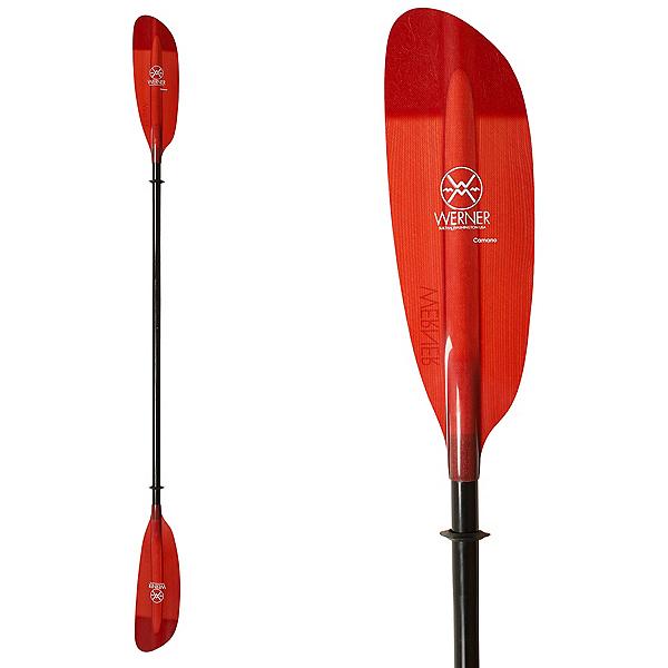 Werner Paddles Camano Straight 2PC Small Kayak Paddle, , 600