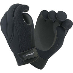 Stohlquist MAW Paddling Gloves, Black, 256