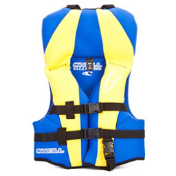 O'Neill USCG Infant Life Vest, Pacific-Yellow-Pacific, 256