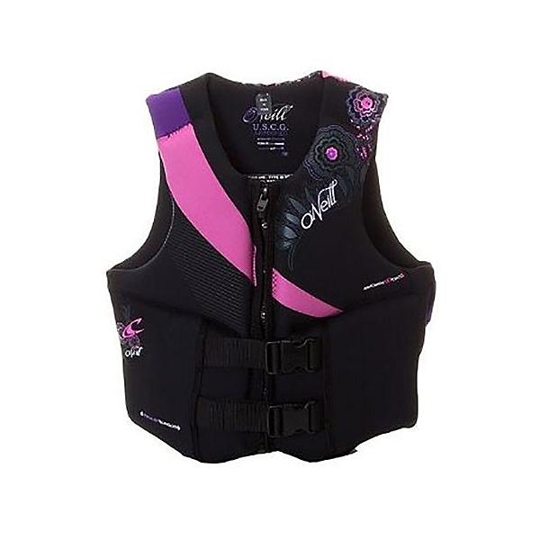 O'Neill Siren LS USCG Womens Life Vest, , 600