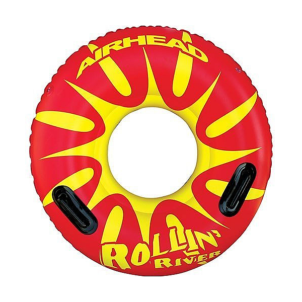 Airhead Rollin River Inflatable Raft, , 600