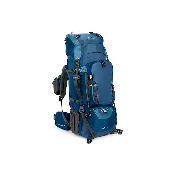 High Sierra Titan 55 Backpack, , 600