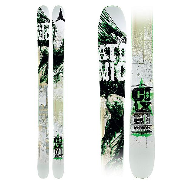 Atomic Coax Skis, , 600