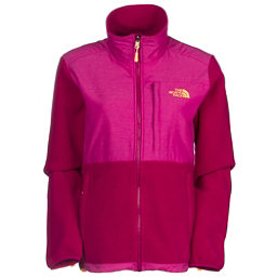 The North Face Denali Fleece Womens Jacket (Previous Season), Recycled Dramatic Plum-Luminou, 256
