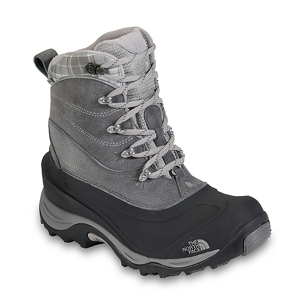 The North Face Chilkat II Womens Boots (Previous Season), , 600