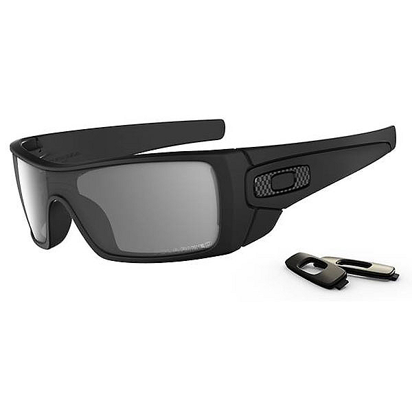 Oakley Batwolf Polarized Sunglasses, , 600