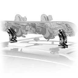 Thule Universal Snowboard Carrier, , 256
