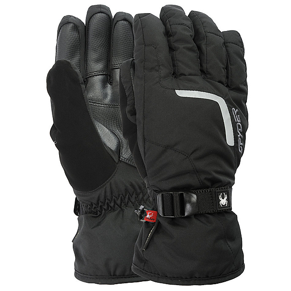 Spyder Traverse Gore-Tex Gloves 2012 153c749b1
