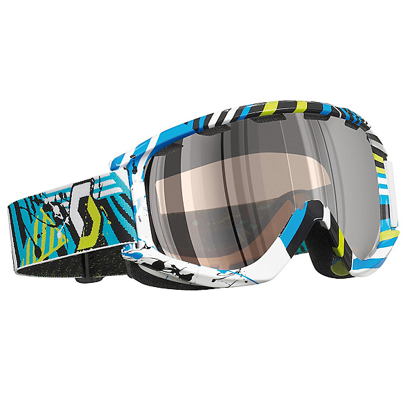 Scott Sanction Goggles, , 600