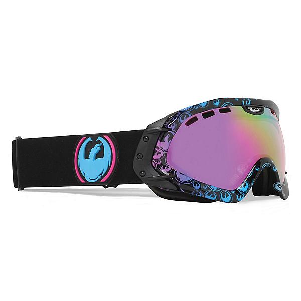 Dragon Mace Goggles, , 600