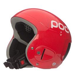 POC Skull Comp 2.0 Helmet, Red, 256