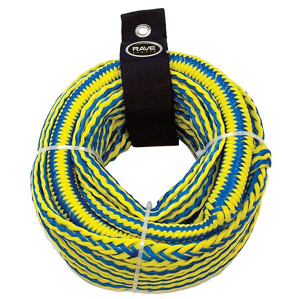 Rave Bungee Towable Tube Rope, , 600