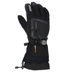Gordini Fuse Gloves, Black, 256
