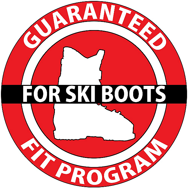 Guaranteed Fit Program For Ski Boots, , 600
