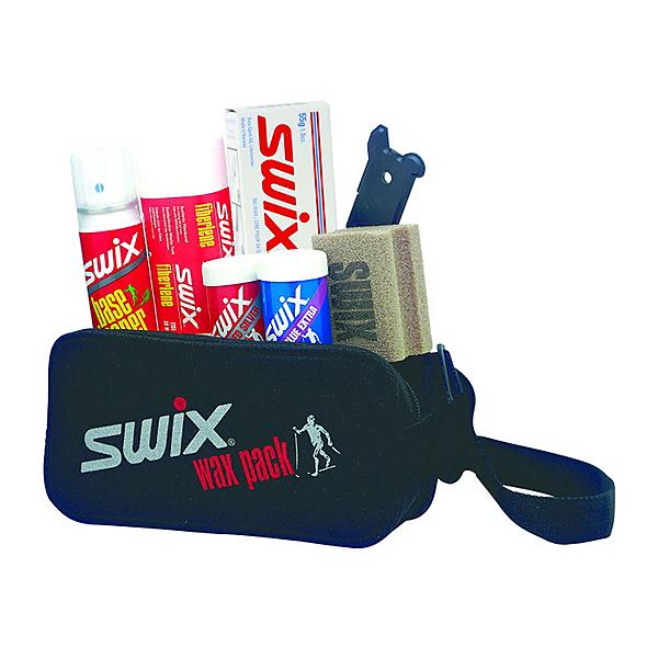 Swix P34 Waxpack Waxing Kit, , 600