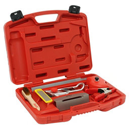 Swix T65 Edge Tool Waxing Kit 2018, , 256