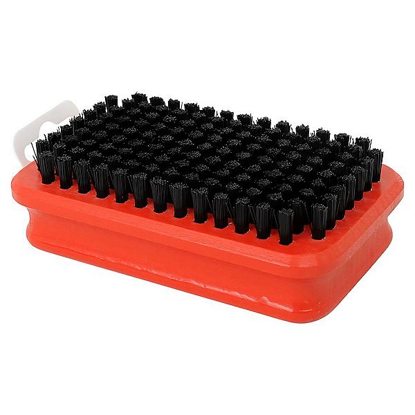 Swix Rectangle Stiff Black Nylon Brush Brush 2018, , 600