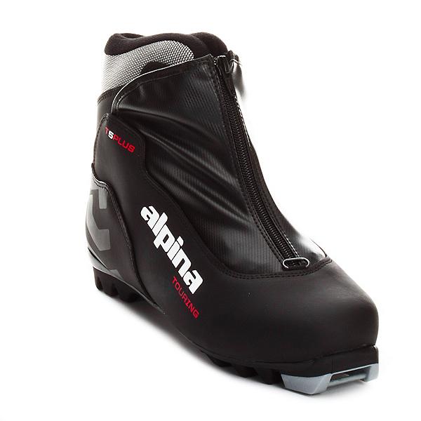 Alpina T Plus NNN Cross Country Ski Boots - Alpina xc ski boots
