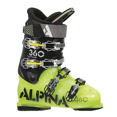 Alpina Free Ski Boots - Alpina backcountry boots