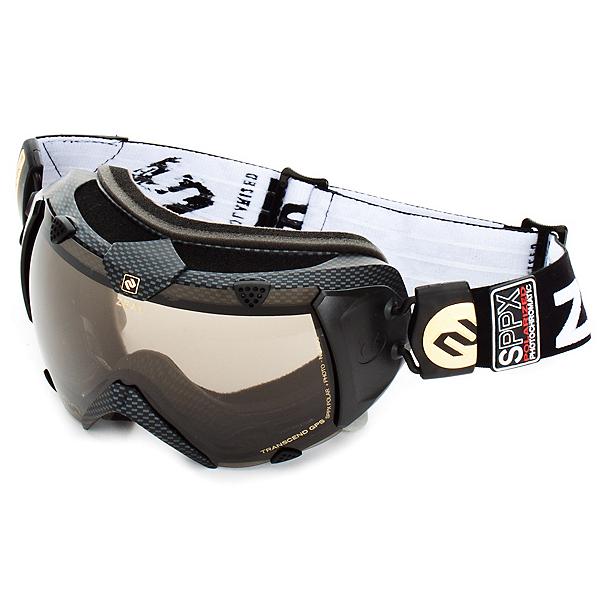 Zeal Optics Transcend GPS Goggles, , 600
