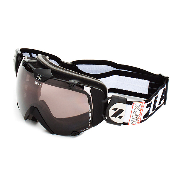 Zeal Optics Eclipse SPX Goggles, , 600